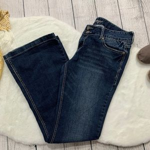 AMETHYST . Bootcut Jeans . 11